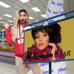 Time Travel Entertainment:  Millennium Star lip syncs for their life