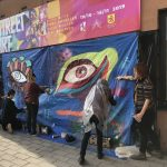 Street Art – workshop