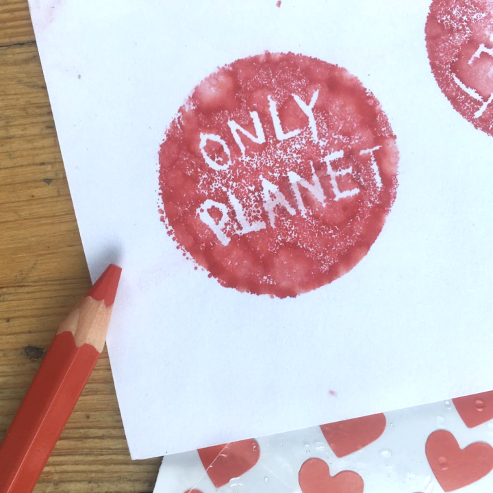 Workshop: Min finaste plats med Only Planet